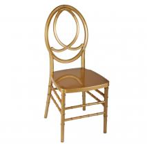 Art Deco Chair – Gold