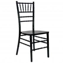 Chiavari Chair – Black