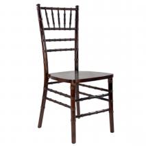 Chiavari Chair – Mahogany