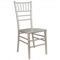 Chiavari Chair – Silver