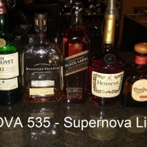 PACKAGE – Supernova Liquor
