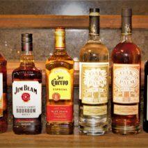 PACKAGE – Call Liquor