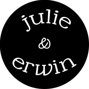 Julie and Erwin GOBO - Physical size M